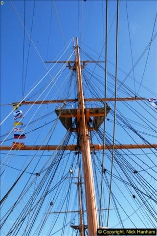2013-10-10 Portsmouth Dockyard & Mary Rose.  (23)023