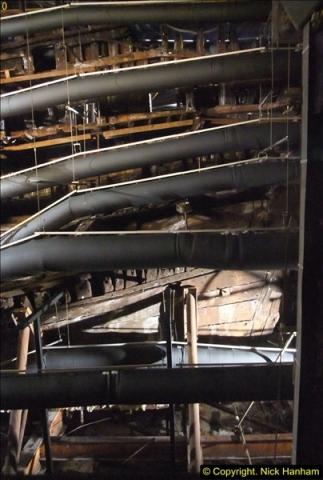 2013-10-10 Portsmouth Dockyard & Mary Rose.  (234)234