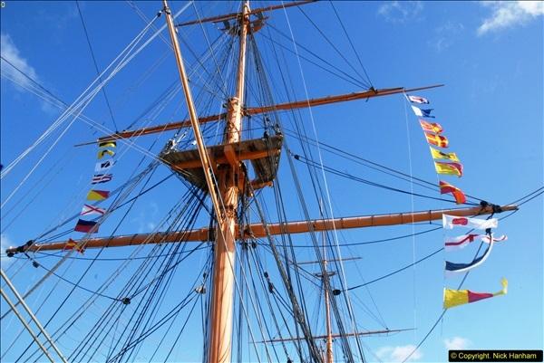 2013-10-10 Portsmouth Dockyard & Mary Rose.  (24)024