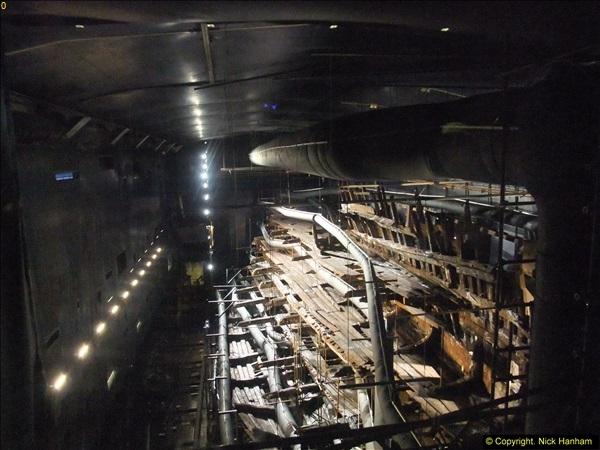 2013-10-10 Portsmouth Dockyard & Mary Rose.  (242)242