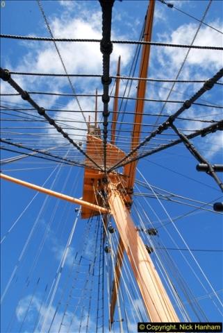 2013-10-10 Portsmouth Dockyard & Mary Rose.  (25)025
