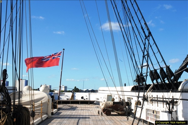 2013-10-10 Portsmouth Dockyard & Mary Rose.  (26)026