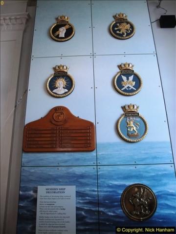 2013-10-10 Portsmouth Dockyard & Mary Rose.  (279)279