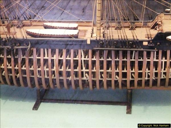 2013-10-10 Portsmouth Dockyard & Mary Rose.  (291)291