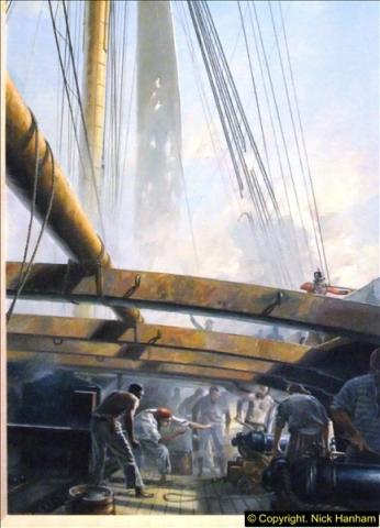 2013-10-10 Portsmouth Dockyard & Mary Rose.  (295)295