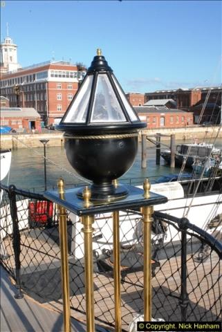 2013-10-10 Portsmouth Dockyard & Mary Rose.  (31)031