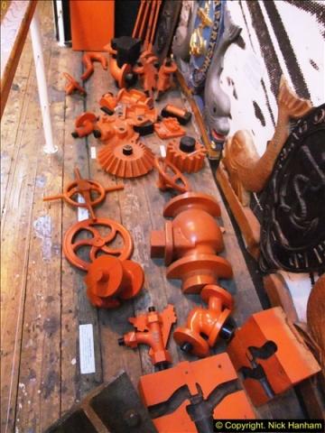 2013-10-10 Portsmouth Dockyard & Mary Rose.  (343)343
