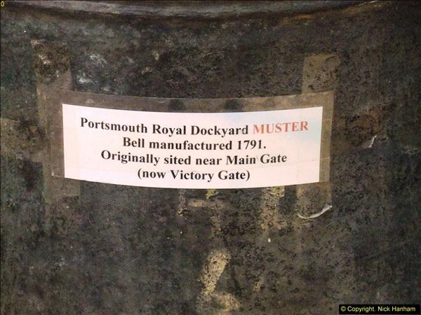 2013-10-10 Portsmouth Dockyard & Mary Rose.  (345)345