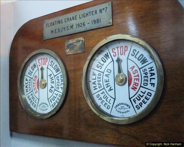 2013-10-10 Portsmouth Dockyard & Mary Rose.  (346)346