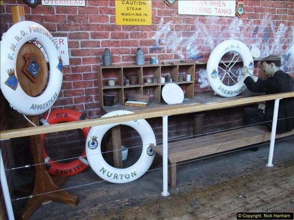 2013-10-10 Portsmouth Dockyard & Mary Rose.  (355)355