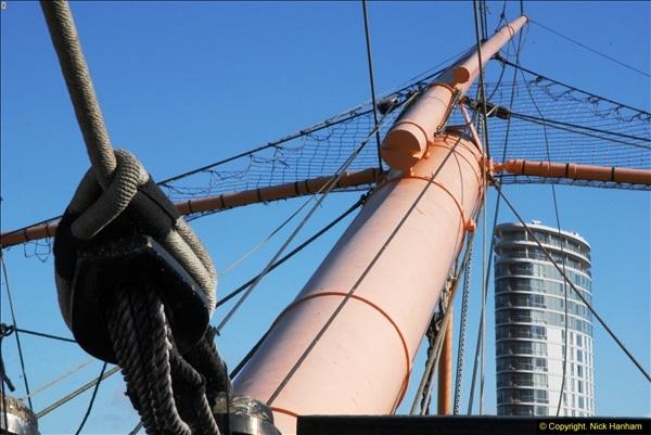 2013-10-10 Portsmouth Dockyard & Mary Rose.  (36)036
