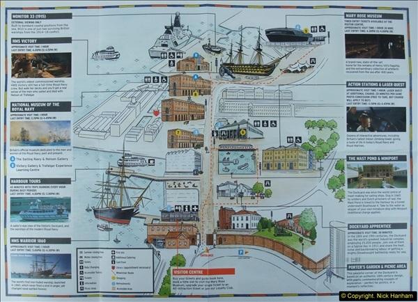 2013-10-10 Portsmouth Dockyard & Mary Rose.  (5)005
