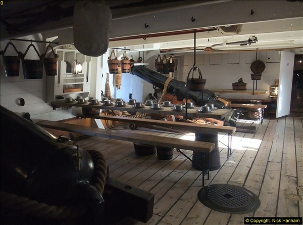 2013-10-10 Portsmouth Dockyard & Mary Rose.  (68)068