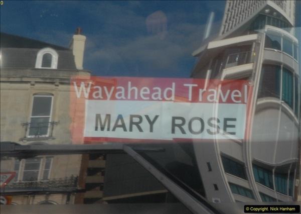 2013-10-10 Portsmouth Dockyard & Mary Rose.  (7)007