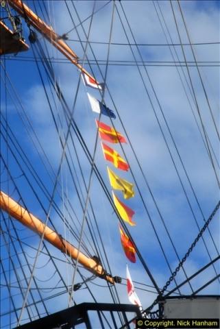 2013-10-10 Portsmouth Dockyard & Mary Rose.  (74)074