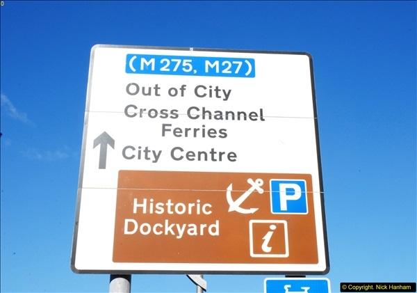 2013-10-10 Portsmouth Dockyard & Mary Rose.  (8)008