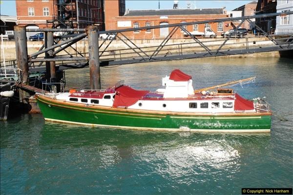 2013-10-10 Portsmouth Dockyard & Mary Rose.  (81)081