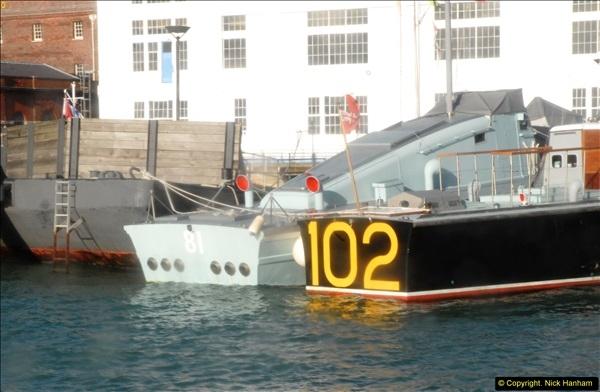 2013-10-10 Portsmouth Dockyard & Mary Rose.  (85)085