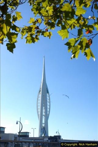 2013-10-10 Portsmouth Dockyard & Mary Rose.  (89)089