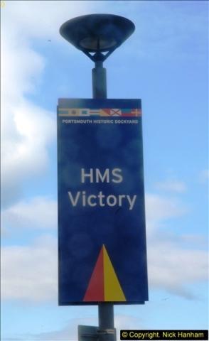 2013-10-10 Portsmouth Dockyard & Mary Rose.  (91)091