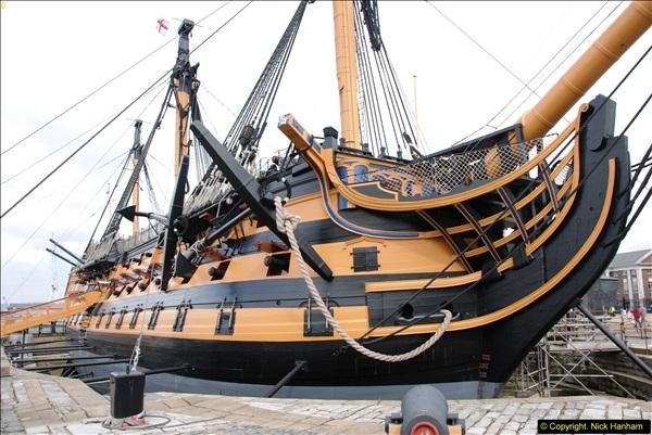 2014-03-26 Portsmouth Historic Dock Yard, Portsmouth, Hampshire.  (57)432