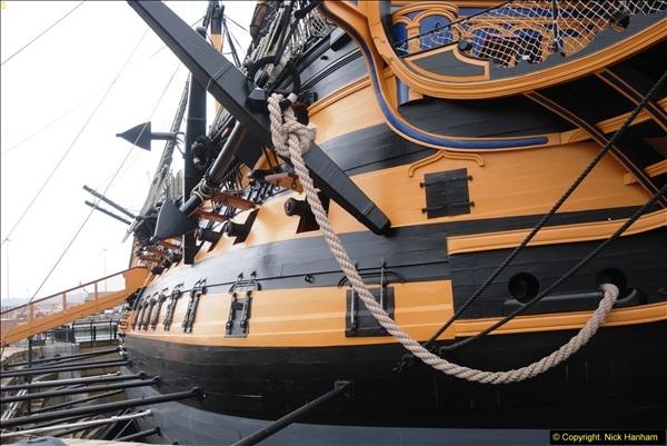 2014-03-26 Portsmouth Historic Dock Yard, Portsmouth, Hampshire.  (58)433