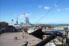 2013-10-10 Portsmouth Dockyard & Mary Rose.  (148)148