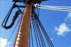 2013-10-10 Portsmouth Dockyard & Mary Rose.  (154)154