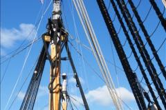 2013-10-10 Portsmouth Dockyard & Mary Rose.  (156)156