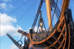 2013-10-10 Portsmouth Dockyard & Mary Rose.  (158)158