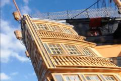 2013-10-10 Portsmouth Dockyard & Mary Rose.  (164)164