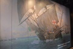 2013-10-10 Portsmouth Dockyard & Mary Rose.  (181)181