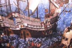 2013-10-10 Portsmouth Dockyard & Mary Rose.  (189)189