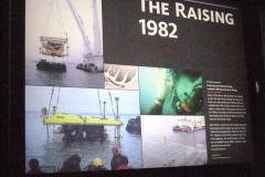 2013-10-10 Portsmouth Dockyard & Mary Rose.  (264)264