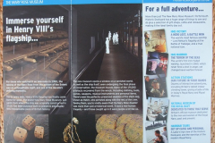 2013-10-10 Portsmouth Dockyard & Mary Rose.  (3)003