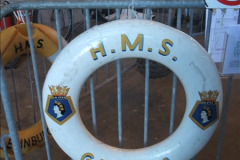 2013-10-10 Portsmouth Dockyard & Mary Rose.  (363)363