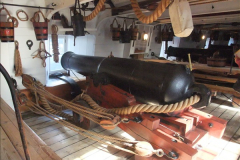 2013-10-10 Portsmouth Dockyard & Mary Rose.  (47)047
