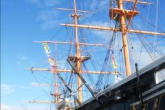 2013-10-10 Portsmouth Dockyard & Mary Rose.  (76)076