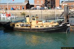 2013-10-10 Portsmouth Dockyard & Mary Rose.  (82)082