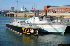 2013-10-10 Portsmouth Dockyard & Mary Rose.  (83)083