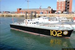 2013-10-10 Portsmouth Dockyard & Mary Rose.  (84)084