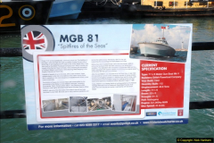 2013-10-10 Portsmouth Dockyard & Mary Rose.  (88)088