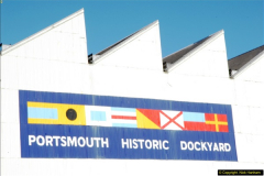 2013-10-10 Portsmouth Dockyard & Mary Rose.  (9)009