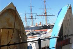 2013-10-10 Portsmouth Dockyard & Mary Rose.  (90)090