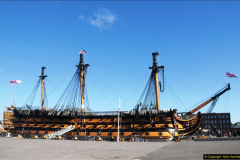 2013-10-10 Portsmouth Dockyard & Mary Rose.  (94)094