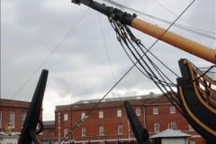 2014-03-26 Portsmouth Historic Dock Yard, Portsmouth, Hampshire.  (59)434