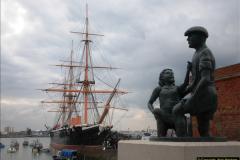 2014-03-26 Portsmouth Historic Dock Yard, Portsmouth, Hampshire.  (63)438