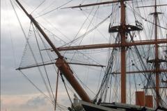 2014-03-26 Portsmouth Historic Dock Yard, Portsmouth, Hampshire.  (66)441