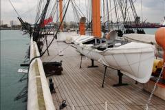 2014-03-26 Portsmouth Historic Dock Yard, Portsmouth, Hampshire.  (69)444