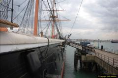 2014-03-26 Portsmouth Historic Dock Yard, Portsmouth, Hampshire.  (93)468